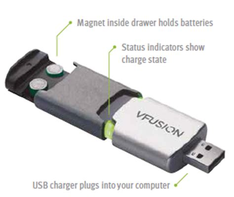 hearing aid battery charger starkey introduces vfusion rechargeable hearing aid