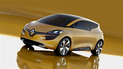renault concept cars concept cars