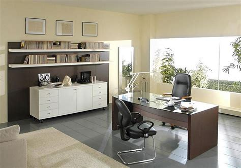 Simple Office Design by 10 Simple Awesome Office Decorating Ideas Listovative