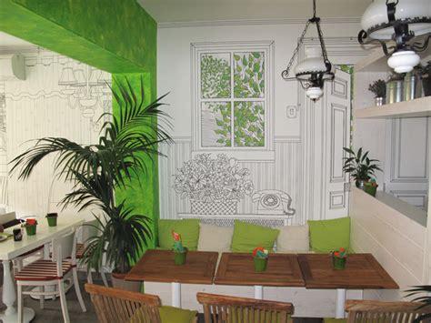 creative wallcoverings by glamora 187 retail design blog