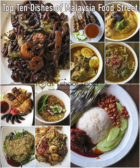 new year dishes malaysia top ten dishes of malaysian food resorts world