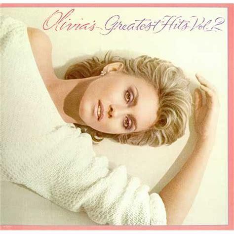 Newton Greatest Hits Vol 1 newton greatest hits vol 2 canadian vinyl lp album lp record 142346