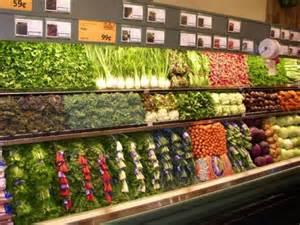Whole Foods Rack Of peak winter greens whole foods market