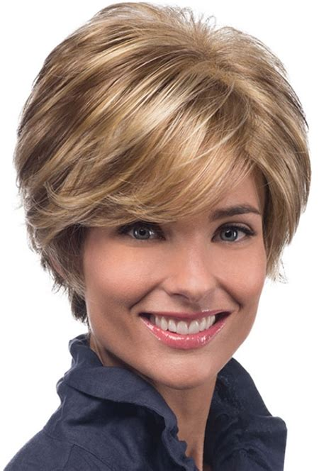 Eleo Shoo Sho So Rambut avery synthetic stretch cap wig by estetica designs wigs
