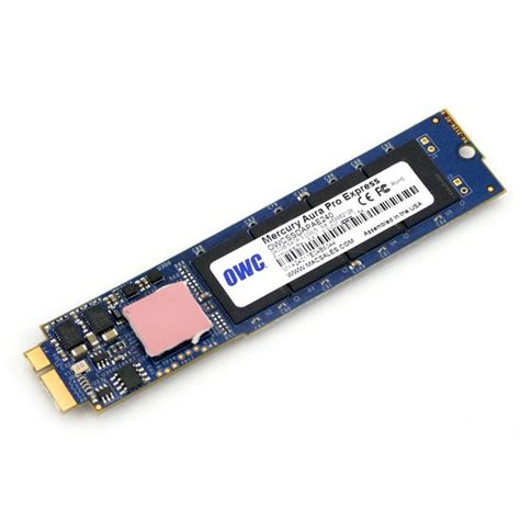 Ssd For Macbook Pro jual owc ssd 240gb macbook air 2011