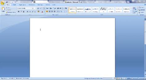 membuat x bar di word 2007 cara membuat table di microsoft word 2007