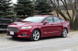 the best of cars ford fusion hybrid 2013