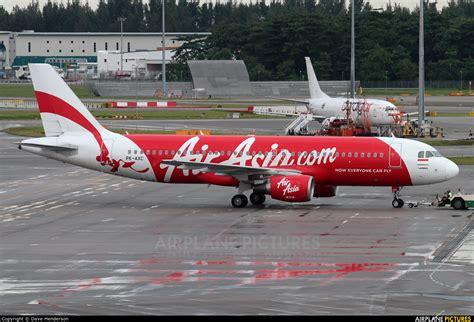 airasia indonesia twitter pk axc airasia indonesia airbus a320 at singapore