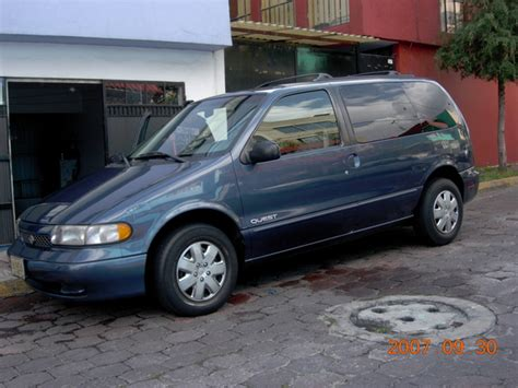 how make cars 1999 nissan quest transmission feyiux s 1998 nissan quest in mexico city