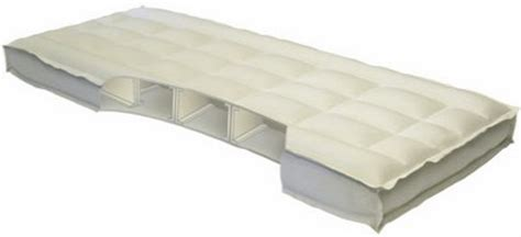 heavenly air sleep air bed chamber replacement for adjustable number bed ebay