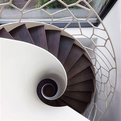 Escalier Haut De Gamme 2278 by Escaliers Office Et Culture