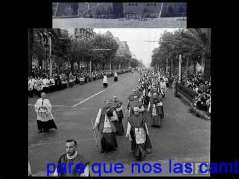 letra del himno al congreso eucaristico tucuman 2016 himno del congreso eucar 237 stico 2016 tucum 225 n doovi