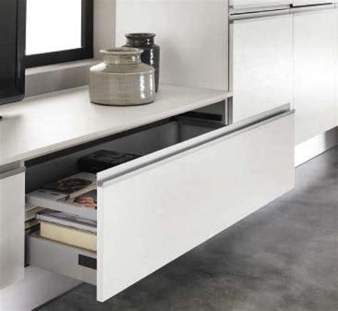 cucine con gola cucina moderna lineare con gola in offerta