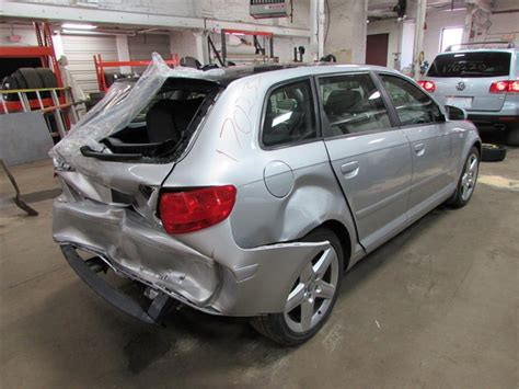 2006 audi a3 parts parting out 2006 audi a3 stock 170237 tom s foreign