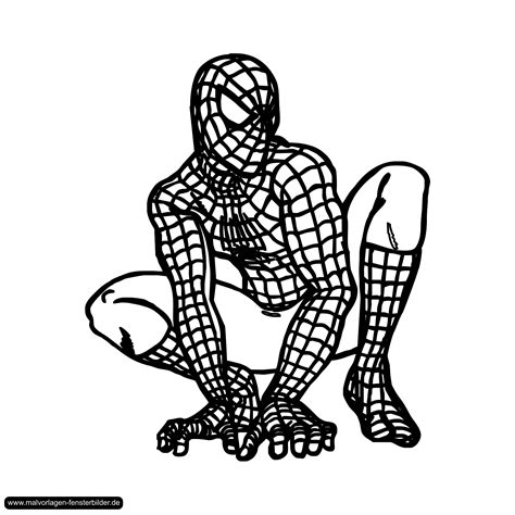 free coloring pages of batman spider man