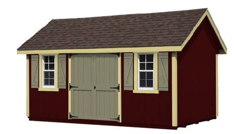 Colour Shed by Utility Sheds Plans Image For Amazing Garden Shed