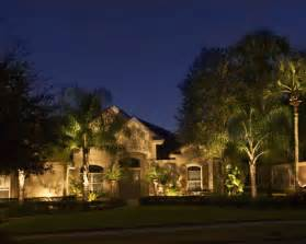 Kichler Landscape Lighting Kichler Outdoor Led Landscape Lighting In Winter Park Fl Illuminations Usa