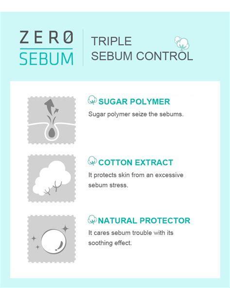 Zero Sebum Drying Powder 6g Etude House 1 etude house zero sebum drying powder 6g hermo shop singapore
