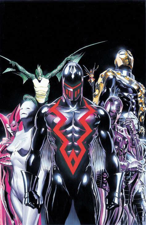 black bolt vol 1 time ahura boltagon earth 9997 marvel database fandom