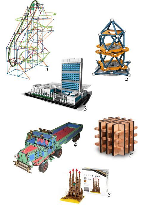 Asmodee Jouets Pour Ados by S 233 Lection De No 235 L 2014 Jeux De Construction Pour Ados