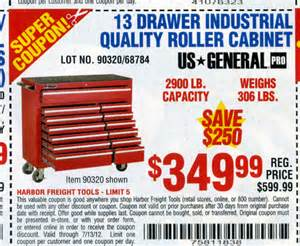 Harbor Freight Roller Cabinet Coupon Pin Harbor Freight Coupon Images On Pinterest
