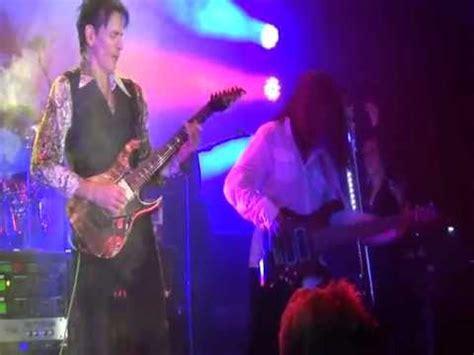 weeping china doll 6 string steve vai weeping china doll on 7 string guitar live at