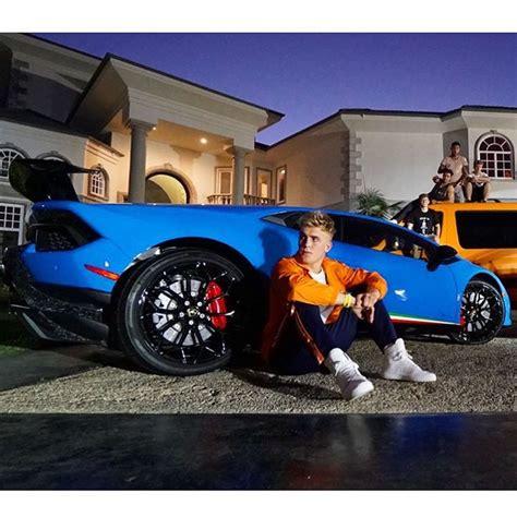 jake paul lamborghini best 25 jake paul car ideas on pinterest jake paul team