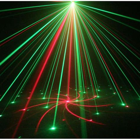 Laser Landscape Light Starry Garden Laser Light Ip65 Rgb Color Changing Landscape Laser Waterproof And Green