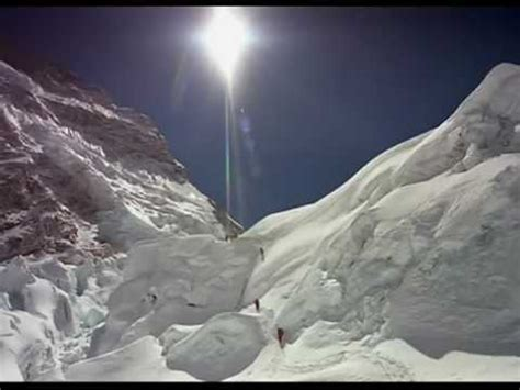 imax everest film youtube imax everest 1998 trailer youtube
