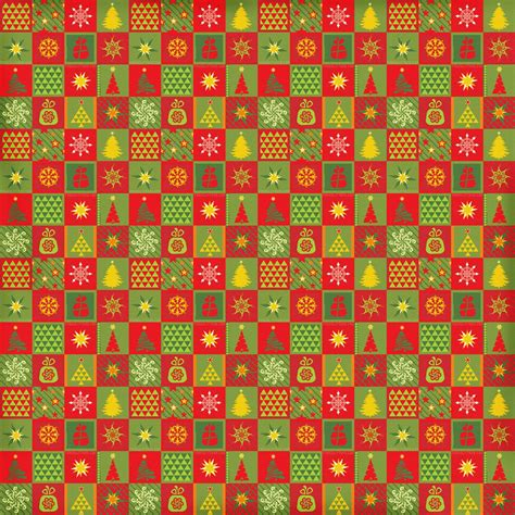 carpet cloth square pattern  year star christmas tree