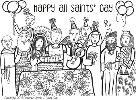 All Saints Day Coloring Pages Home Sketch Coloring Page All Saints Day Coloring Page