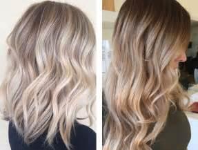 light ash hair color 98 hairstyles ideas ways highlights design