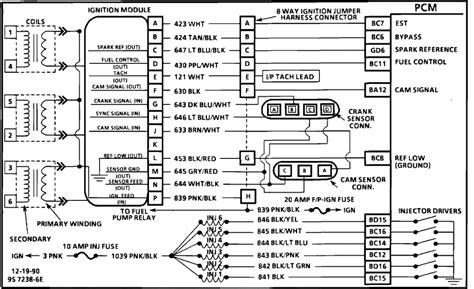 1999 pontiac bonneville wiring diagram wiring diagram
