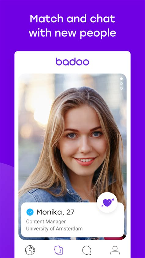 badoo mobile app badoo free chat dating app android apps on play