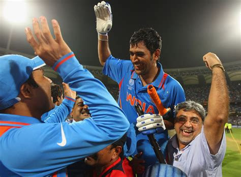 dhoni six world cup final the common man speaks