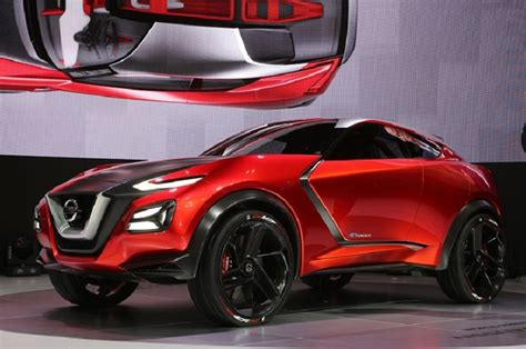 New Nissan Juke 2018 by 2018 Nissan Juke Release Date Price Review Engine Specs