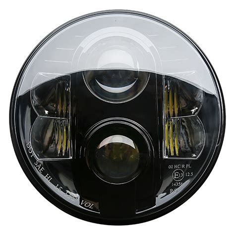 led light projector l 7 quot h6024 led projector headlights led headlights
