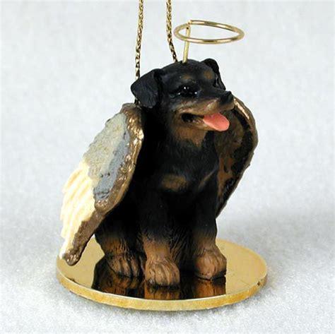 rottweiler figurines rottweiler figurine statue ornament ebay