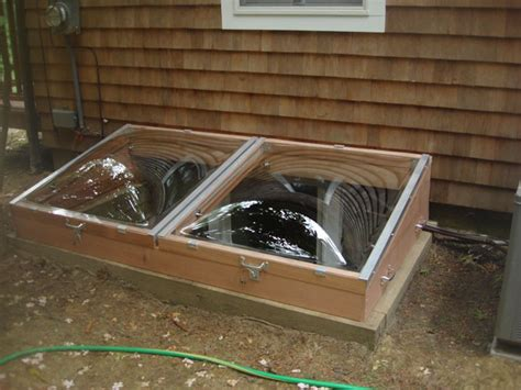 Diy Window Well Cover Egress Window Well Covers Window Well Experts Covers By