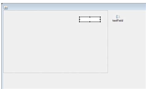java layout full size java make absolute layout as same size as jframe at