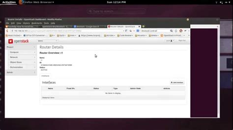 How To Install Openstack Ubuntu   how to install stable openstack with neutron and swift in