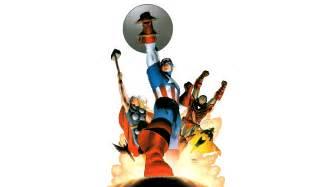 captain america thor ironman wallpaper captain america thor iron man vision wasp and falcon jpg
