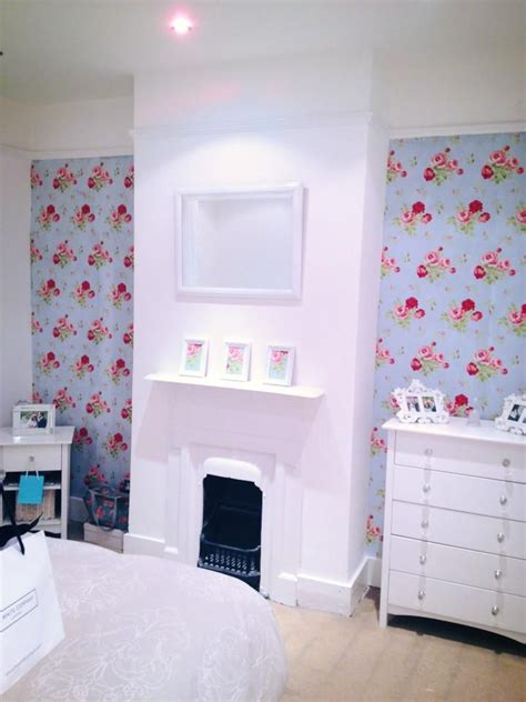 cath kidston bedroom accessories spare room after love the cath kidston wallpaper