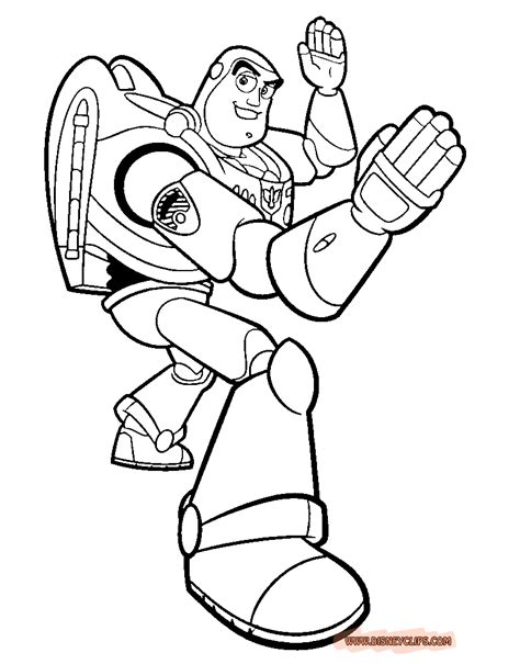 printable coloring pages toy story printable coloring pages disney coloring book