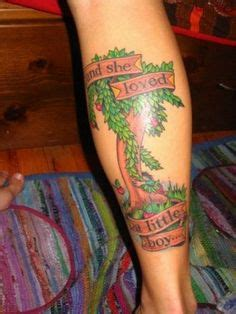 hilary knight tattoo besides ferdinand the bull on arm lena dunham has