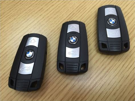 how to program a bmw remote key programiweb