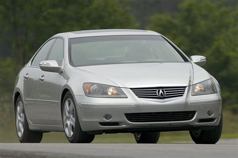 acura rl 2008 for sale 2005 acura rl reviews specs and prices cars