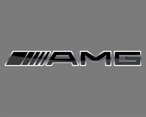 mercedes amg logo logo amg