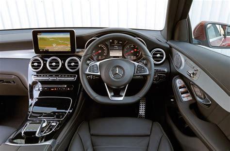 Mercedes Interior by Mercedes Glc Interior Autocar