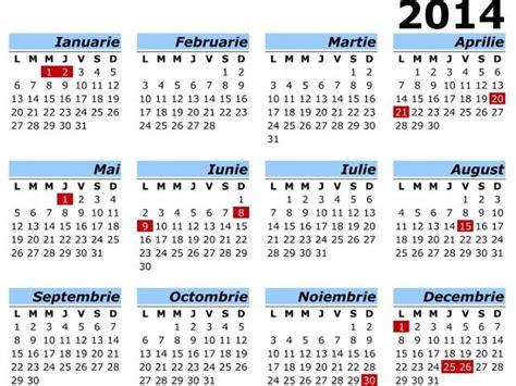 printable calendar 2016 romanesc calendar romanesc 2016 sarbatori legale calendar